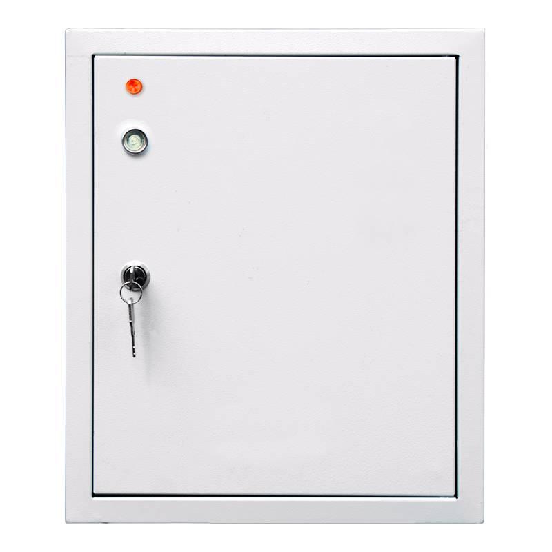 Автоматический выбор резерва Энергия АВР 1Стабилизаторы<br>Автоматический ввод резерва однофазный предназначен для обеспечения резервным питанием нагрузок, подклю-ченных к сети 220 вольт. Он обеспечивает повышение надежности системы электроснабжения. Заключается в автоматическом подключении к нагрузкам резервного...<br>